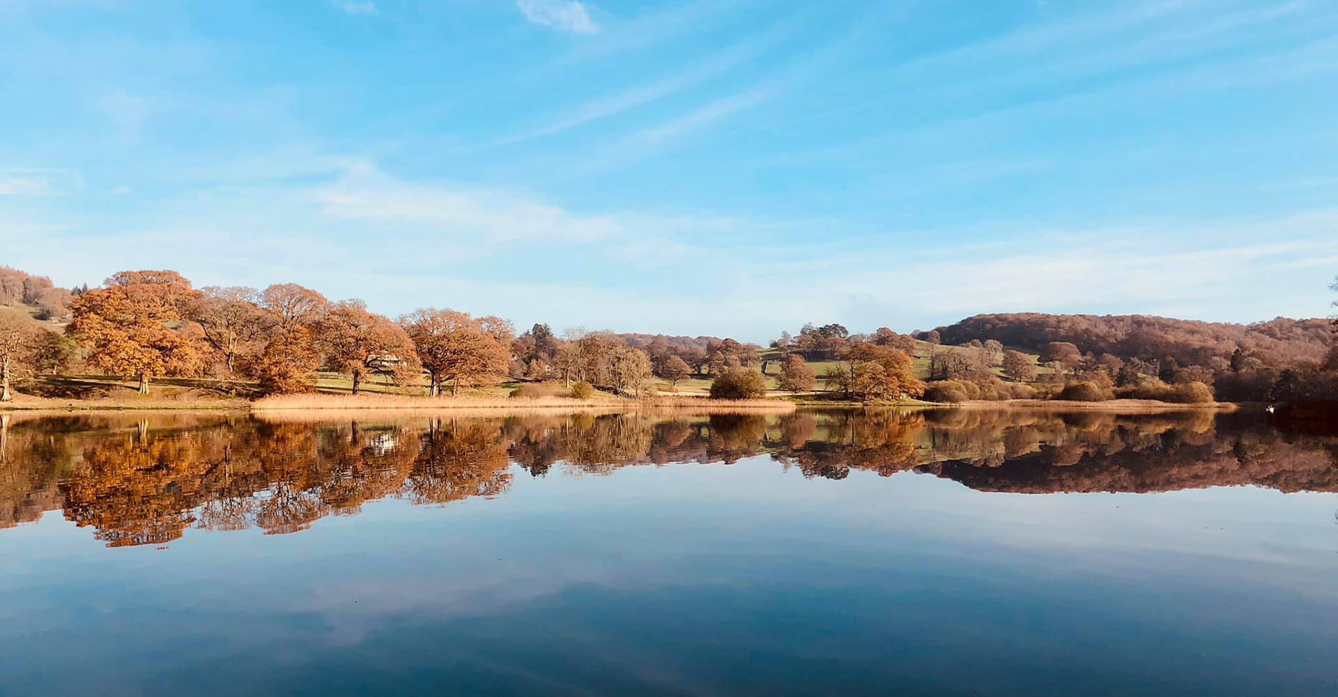 Esthwaite Water is a beautiful natural 280-acre private water situated in the heart of the English Lake District with excellent facilities for boat or bank fishing.